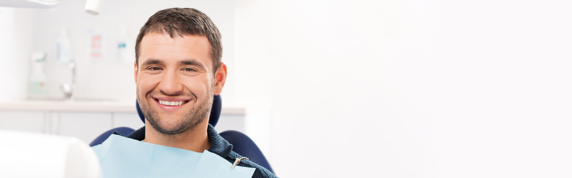 Oral Cancer Screenings in Houston