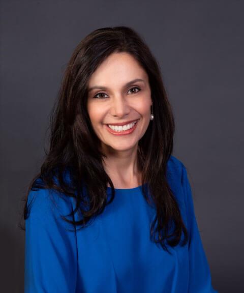 Dr. Tania Mendoza Arthur